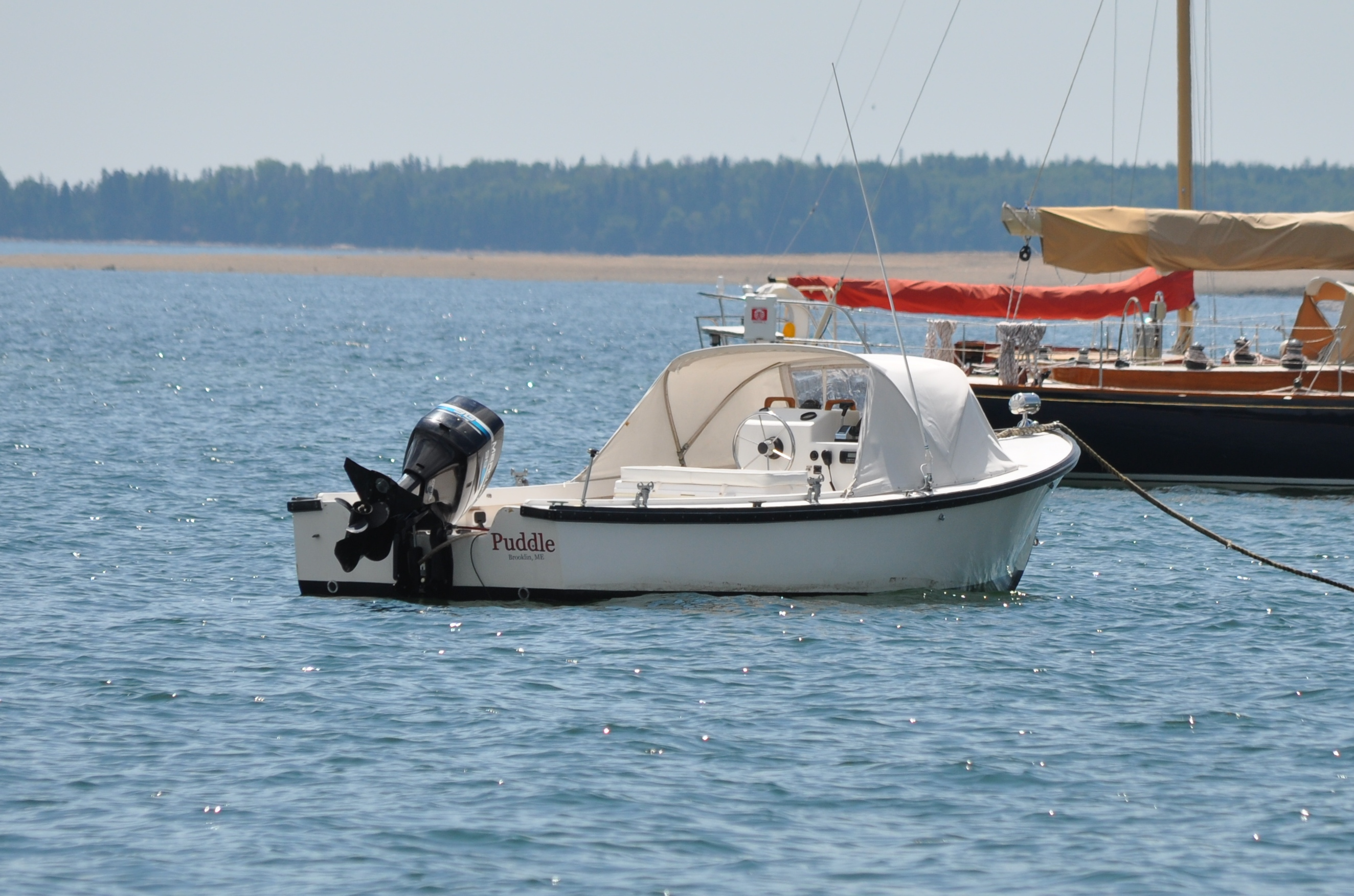 Ellis 20 For Sale Open Boat with Center Console
