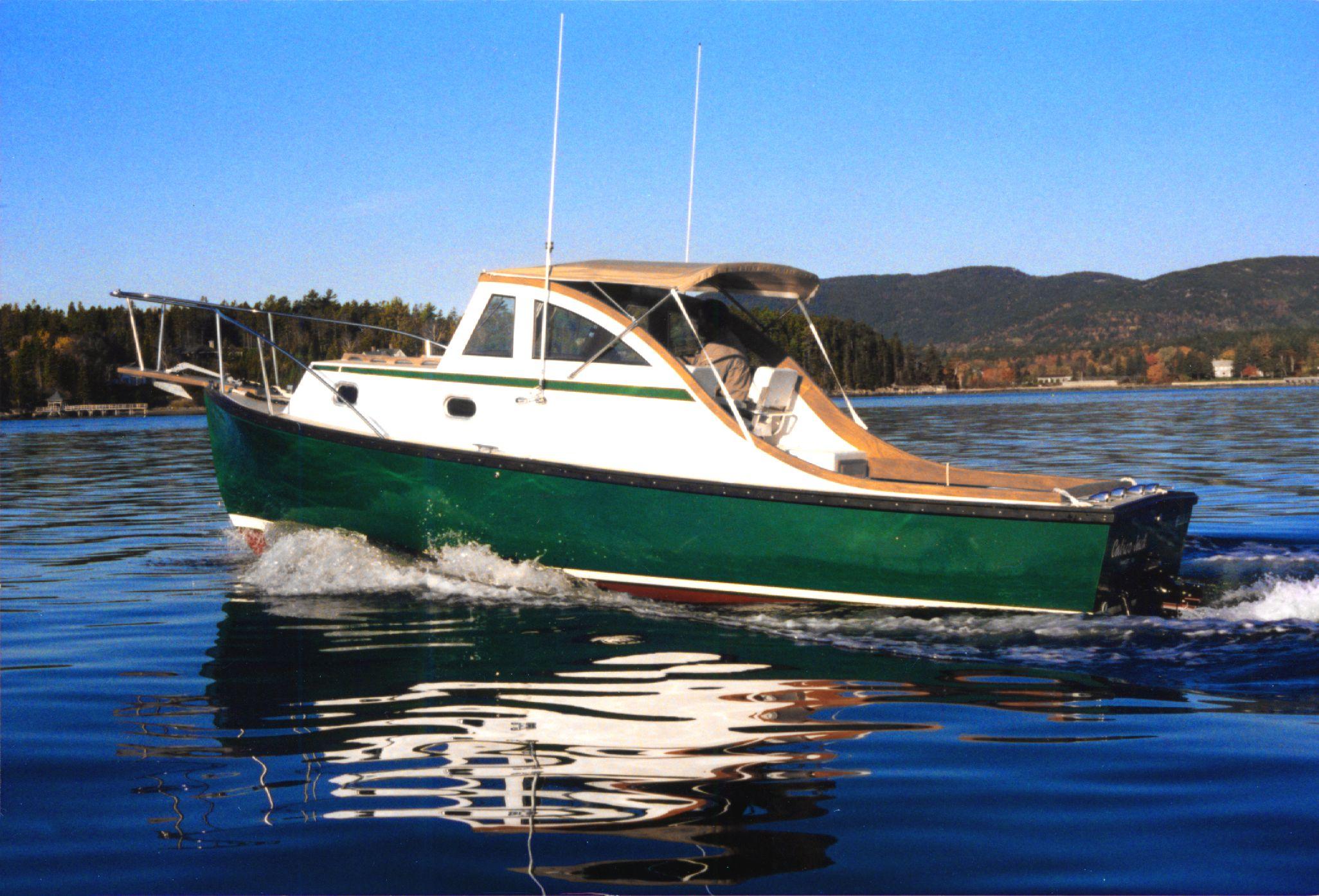 Ellis 24 Express Cruiser For Sale