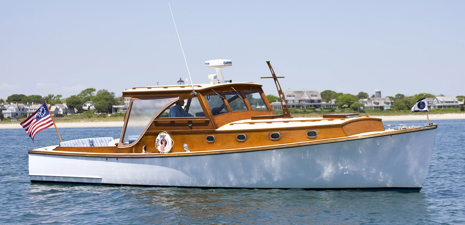 Ellis Boat For Sale: 1966 Bunker and Ellis