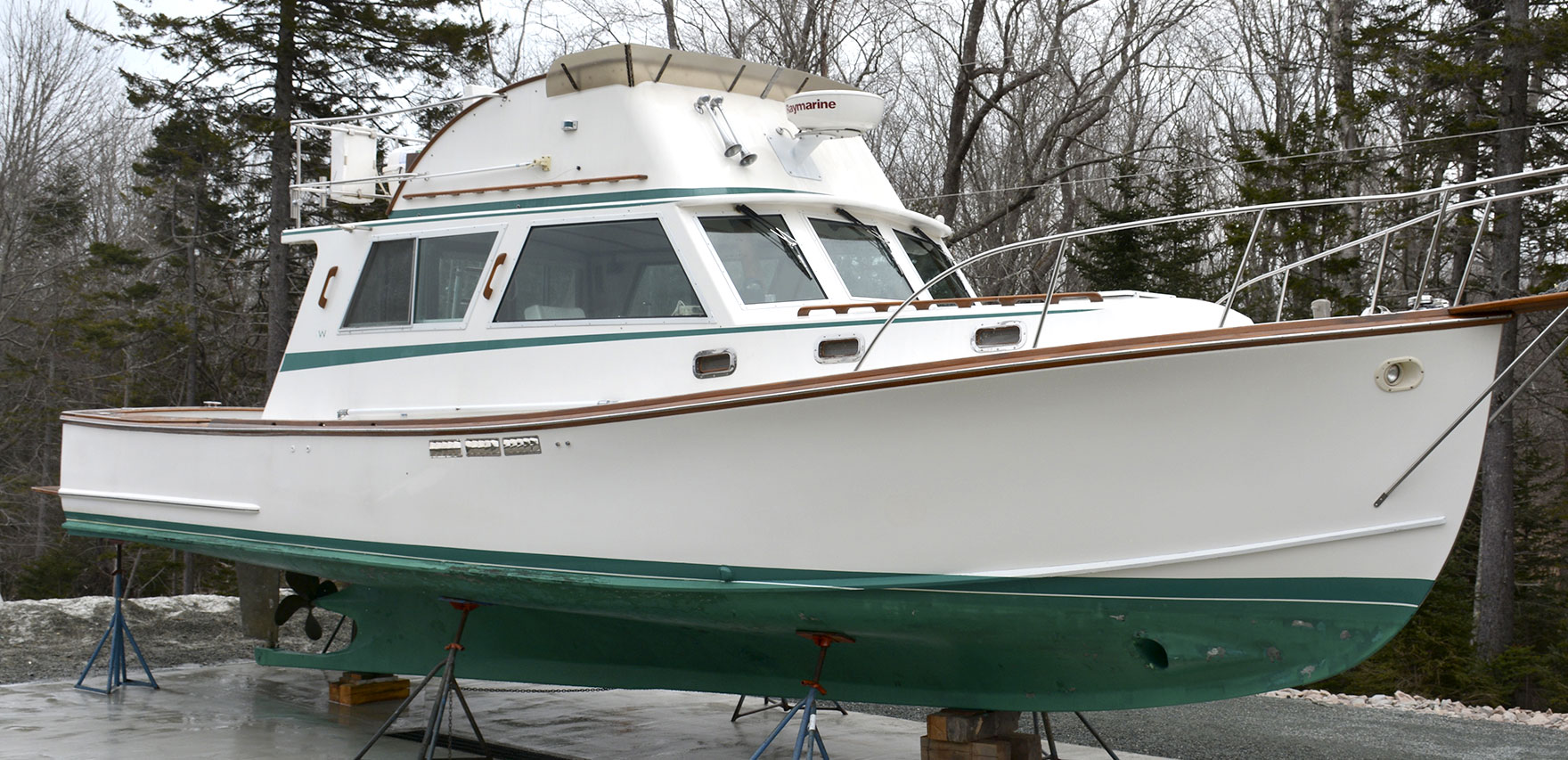 Wilbur 38 for Sale